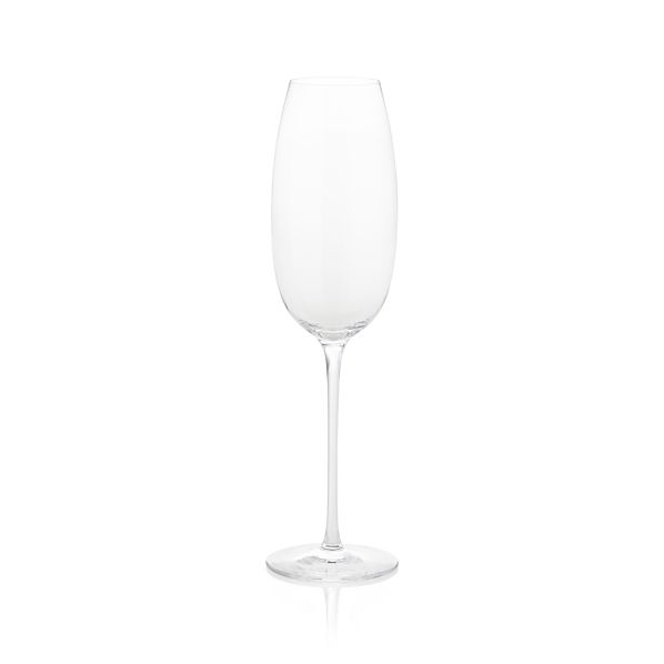 Marika  Champagne Glass