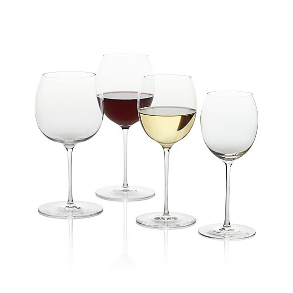Marika Wine Glasses