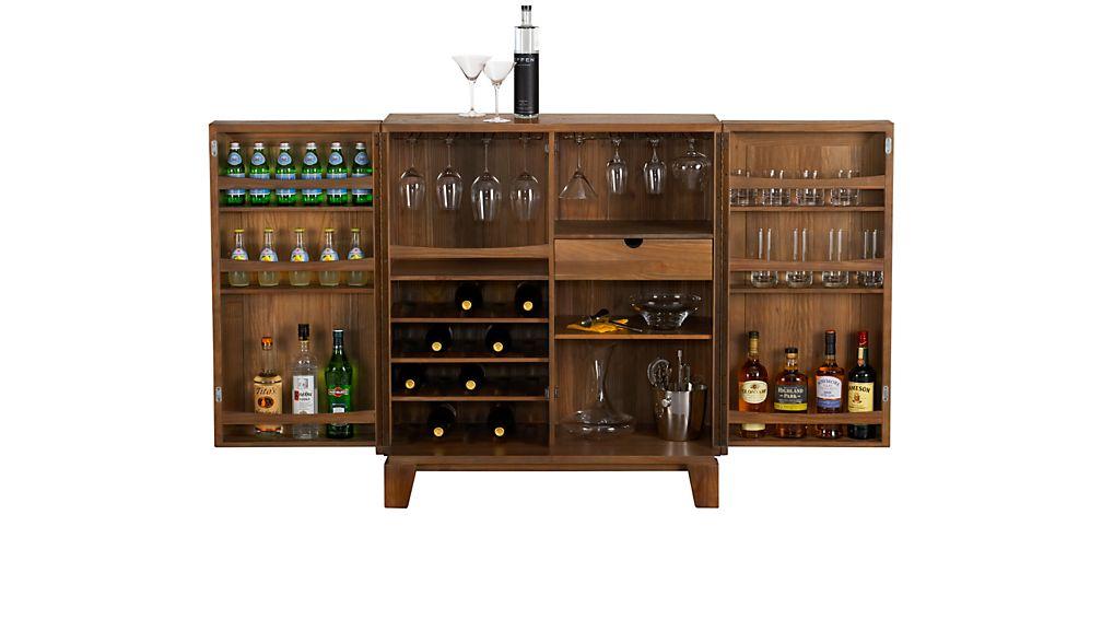 Marin Bar Cabinet