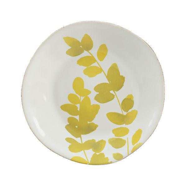 """Marin Flora 8.25"""" Plate"""