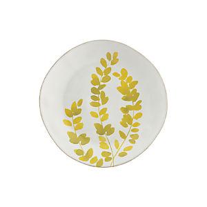 "Marin Flora 12.5"" Platter"