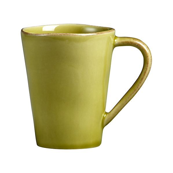 Marin Green Mug