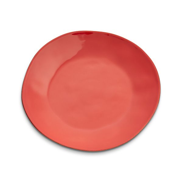 MarinOrangeDinnerPlateS14