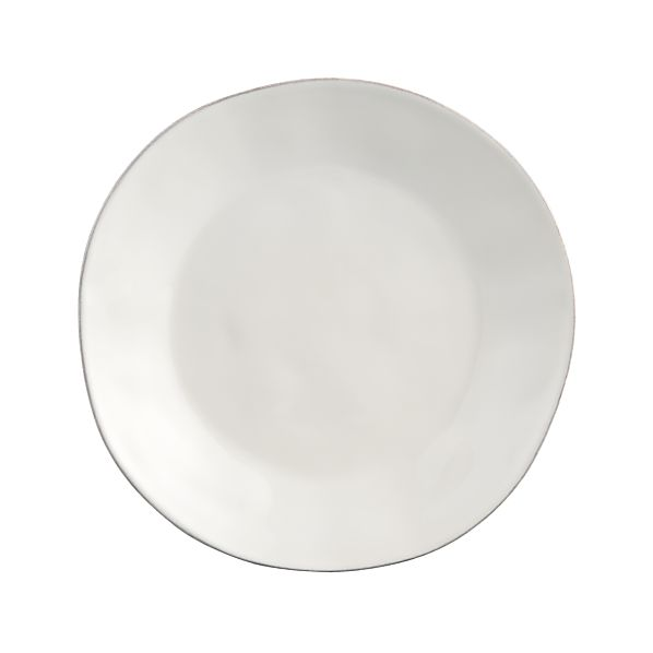 MarinWhtDInnerPlateF12