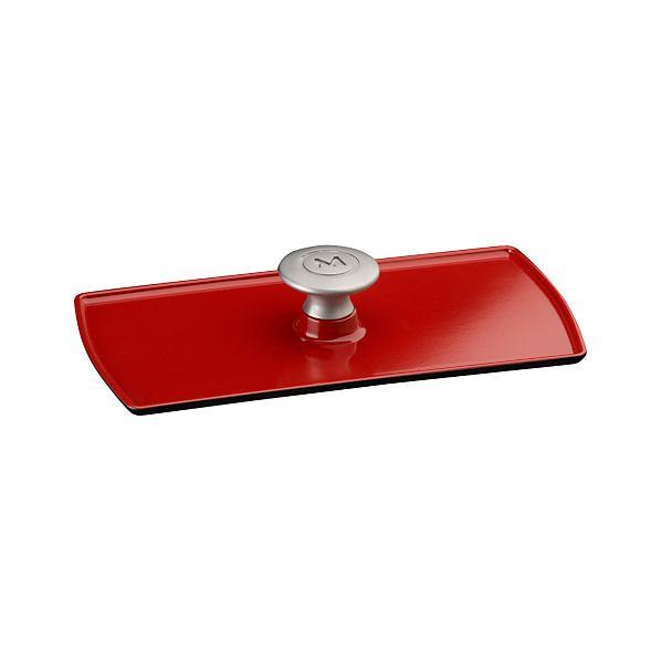 Mario Batali Red Grill Press