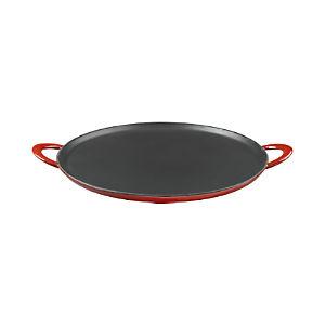 Mario Batali Red Pizza Pan