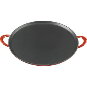 Mario Batali Red Pizza Pan