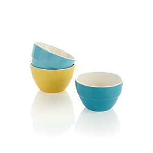 Market Mini Bowls