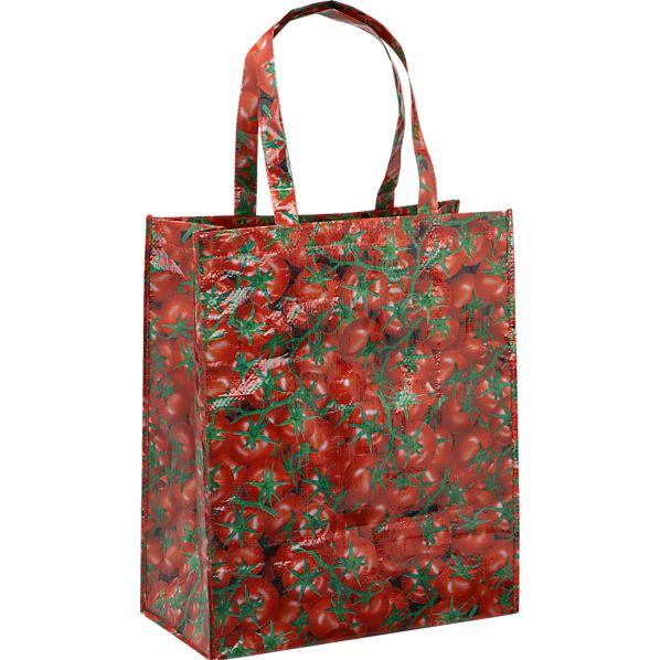 Tomato Market Bag