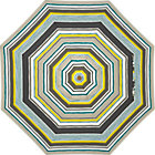 9&amp;#39; Round Arroyo Umbrella Cover.