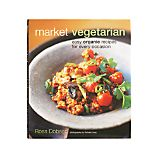 """Market Vegetarian"" Cookbook"