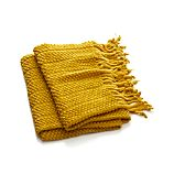Marley Lemon Throw
