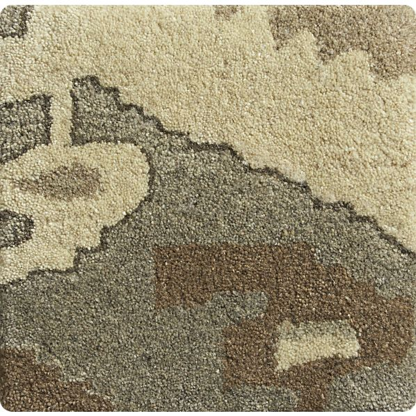 "Masota 12"" sq. Rug Swatch"