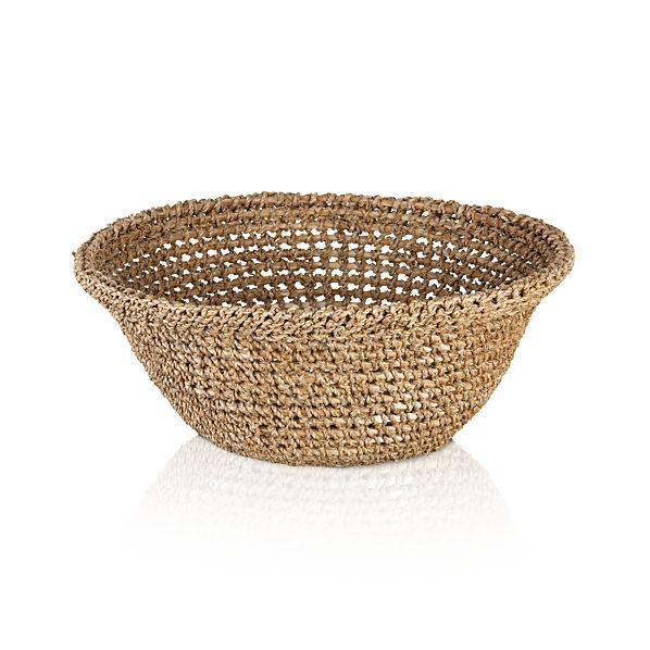 Massai Bowl