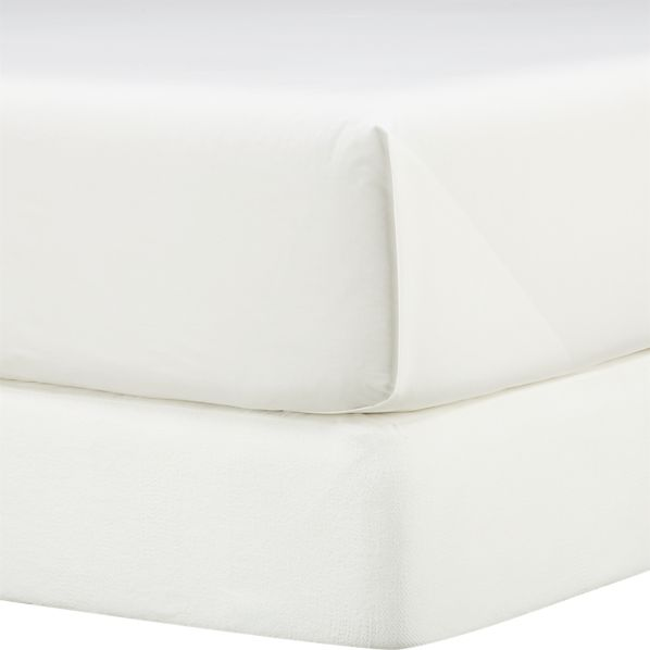 Matelasse Queen Box Spring Cover