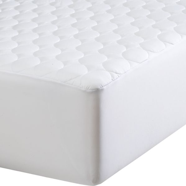 Queen Mattress Pad Crate And Barrel