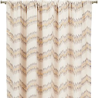 "Mavis 50""x108"" Curtain Panel"