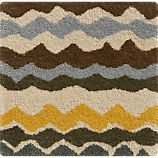 Mavis 12&quot; sq. Rug Swatch