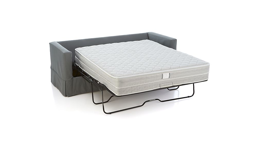 Willow Queen Sleeper Sofa With Air Mattress In Willow