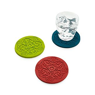 Medallion Coasters