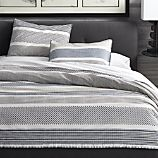 Medina Full/Queen Duvet Cover