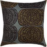 Marimekko Mehilispes 24&quot; Pillow