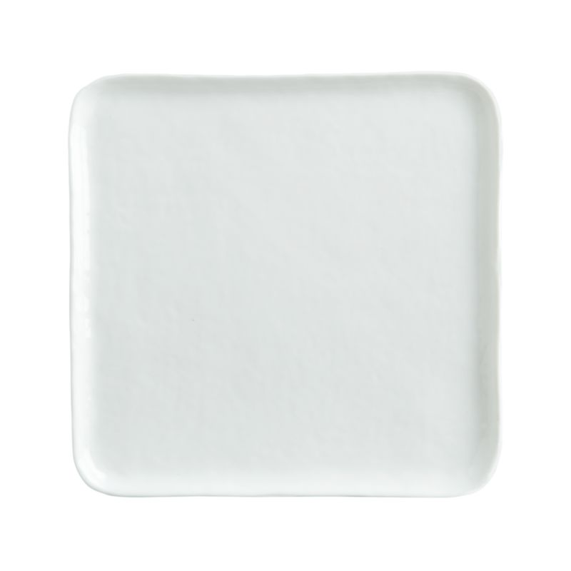 Mercer Square Salad Plate