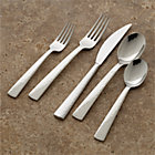 Mesa 5-Piece Flatware Place Setting.