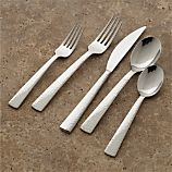 Mesa 20-Piece Flatware Set