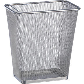Mesh Bag Holder Trash Can