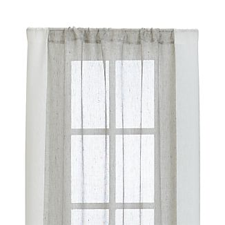 "Messina 48""x96"" Curtain Panel"