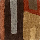 Metropolis Rug Swatch.
