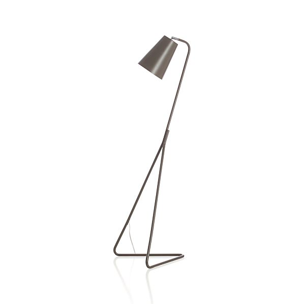 Mick Brindle Floor Lamp