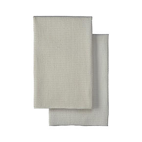 Set of 2 Microfiber Dishtowels