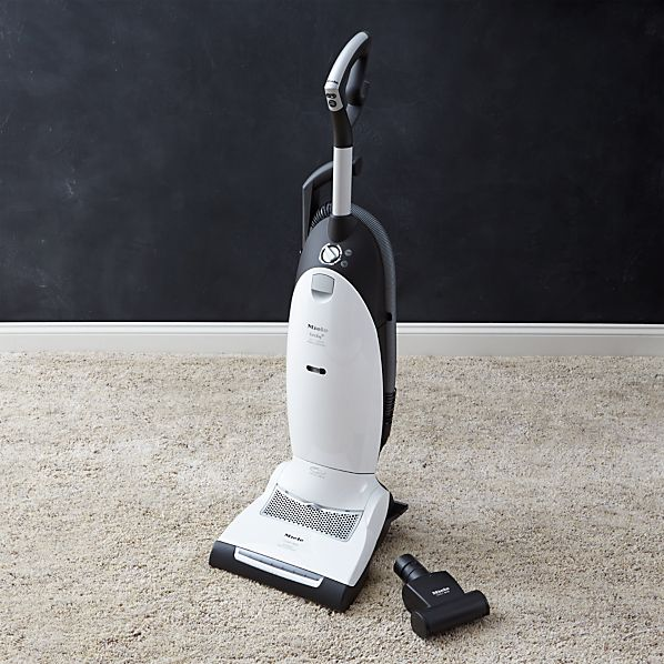 Miele S7260 Cat and Dog Upright Vacuum Cleaner with Free HEPA Filter