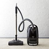 Miele S8390 Kona Canister Vacuum Cleaner with Free Type GN Vacuum Cleaner Bags