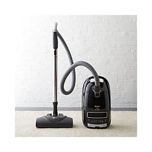 Miele S8390 Kona Canister Vacuum Cleaner