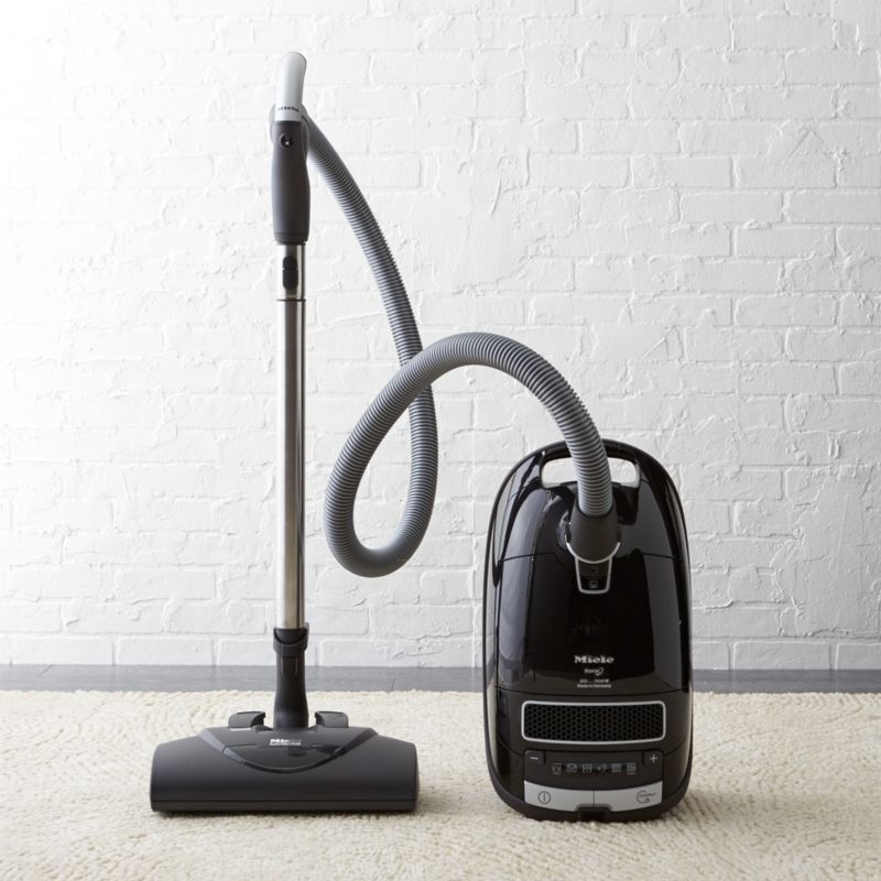 Miele s8390 kona cannister vacuum cleaner