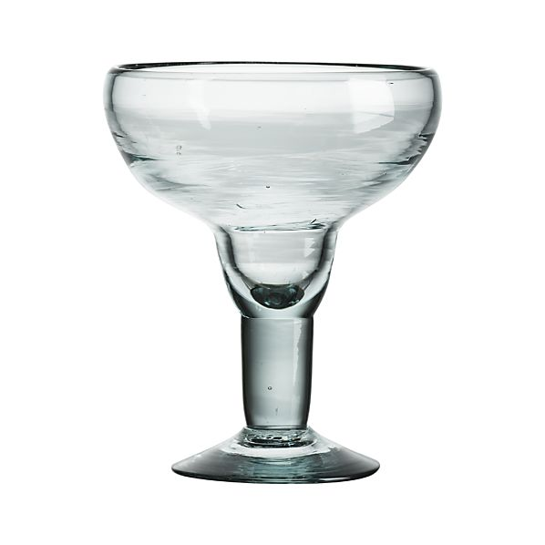 Miguel Margarita Glass