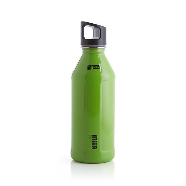 MiiR Classic 600 ml Green Water Bottle