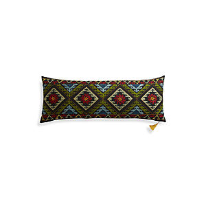 "Mila 36""x14"" Pillow"