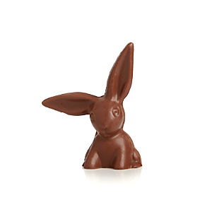 Hammond's Milk Chocolate Floppy Ear Bunny