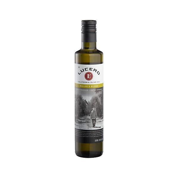 Miller's Blend Extra Virgin Olive Oil
