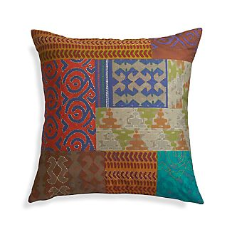 "Millie 23"" Pillow with Feather Insert"
