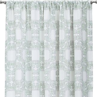 "Millie 48""x84"" Curtain Panel"