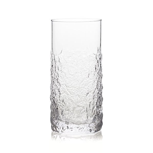 Mills Highball Glass