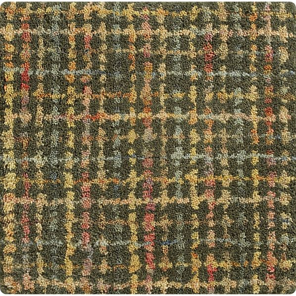 "Milton 12"" sq. Rug Swatch"