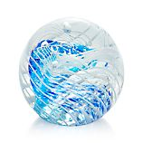Mimi Glass Paperweight