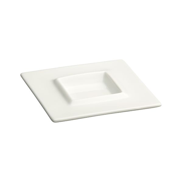 Mini Square Dipping Dish