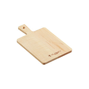 Mini Rectangle Maple Board